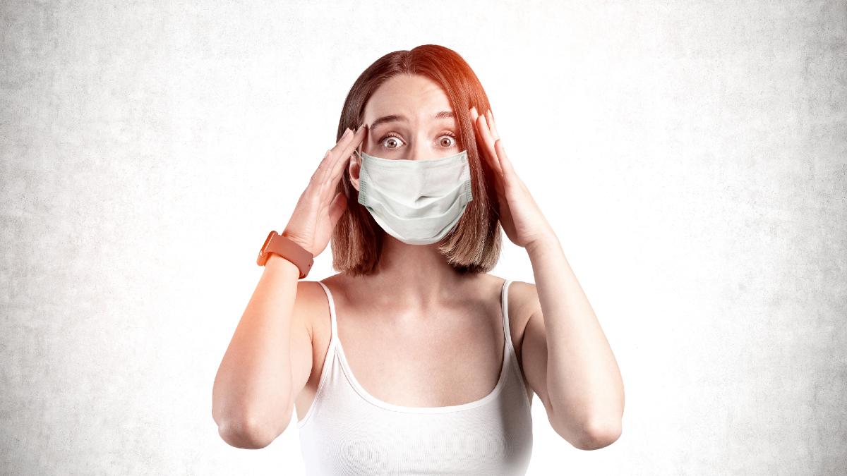 Κορωνοϊός: Η υφασμάτινη μάσκα που εξουδετερώνει κατά 99,9% ιούς και βακτήρια