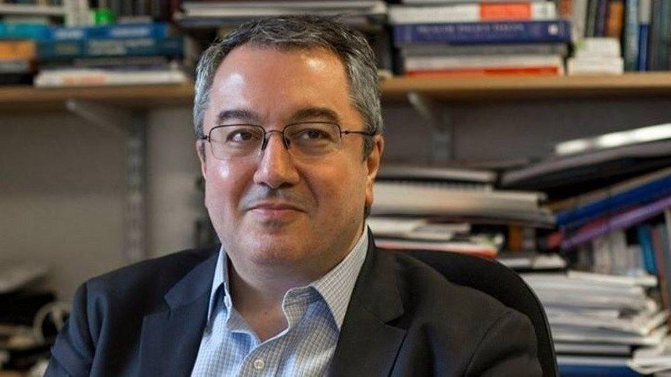 Στην Πανευρωπαϊκή Επιτροπή του ΠΟΥ για τα συστήματα υγείας ο Ηλίας Μόσιαλος