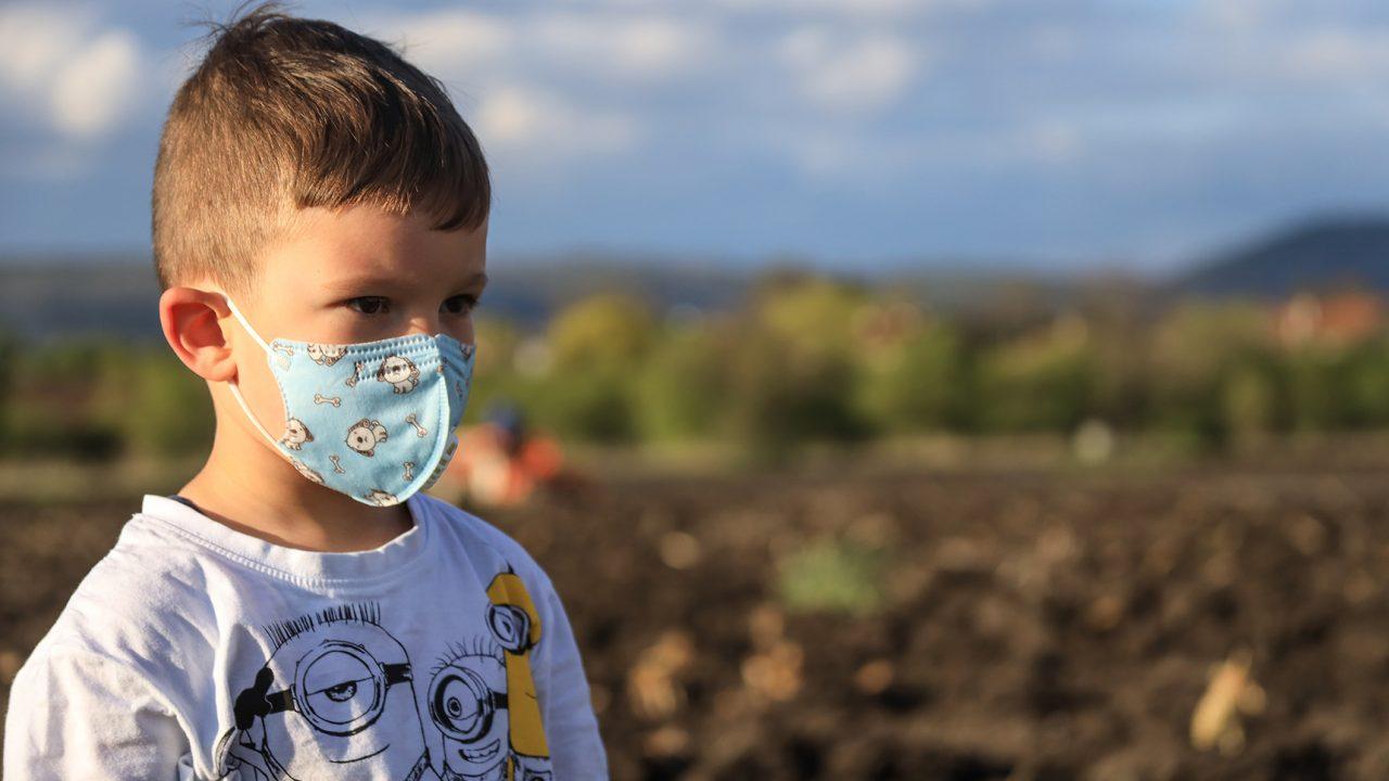 Κορωνοϊός – Αντισώματα: Γιατί τα παιδιά κινδυνεύουν λιγότερο