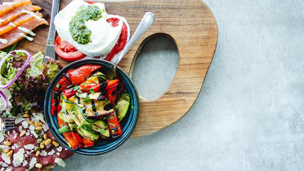 Φυτοφαγική διατροφή: Πόσο καλό κάνει στην καρδιά σας;