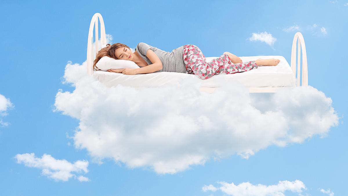Ύπνος: Ποιοι καταφέρνουν να κοιμούνται καλύτερα – Ο λόγος που δεν φαντάζεστε