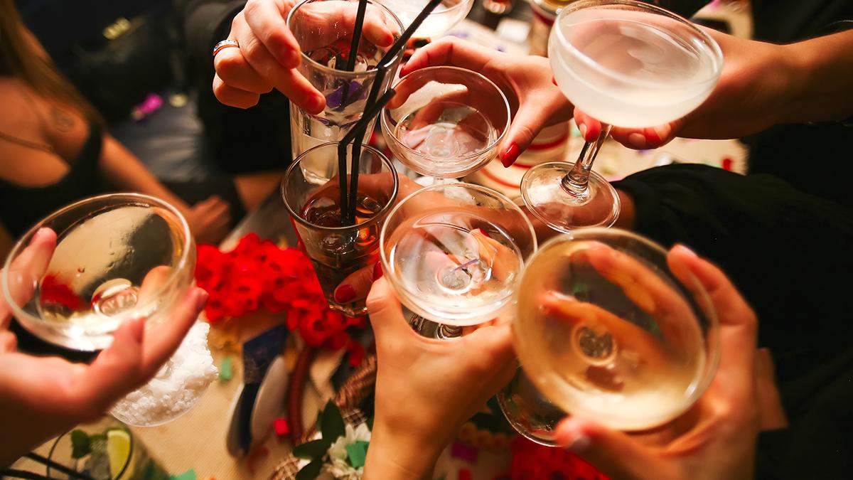 Μεταβολικό Σύνδρομο: Πόσο επικίνδυνο μπορεί να είναι μισό ποτήρι αλκοόλ την ημέρα