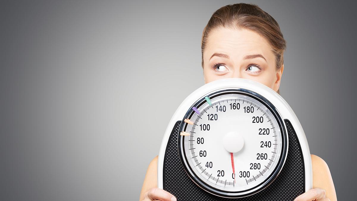 Πέντε νόσοι που βελτιώνονται θεαματικά με απώλεια βάρους μόλις κατά 13%