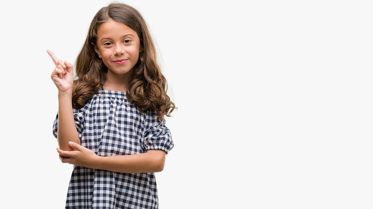Αυτά τα παιδιά χάνουν λιγότερη φαιά ουσία καθώς μεγαλώνουν – Δείτε γιατί