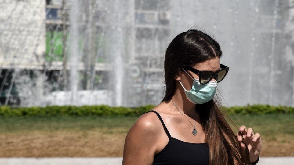 Χρήση μάσκας: Πότε εκδίδεται ιατρικό πιστοποιητικό για απαλλαγή