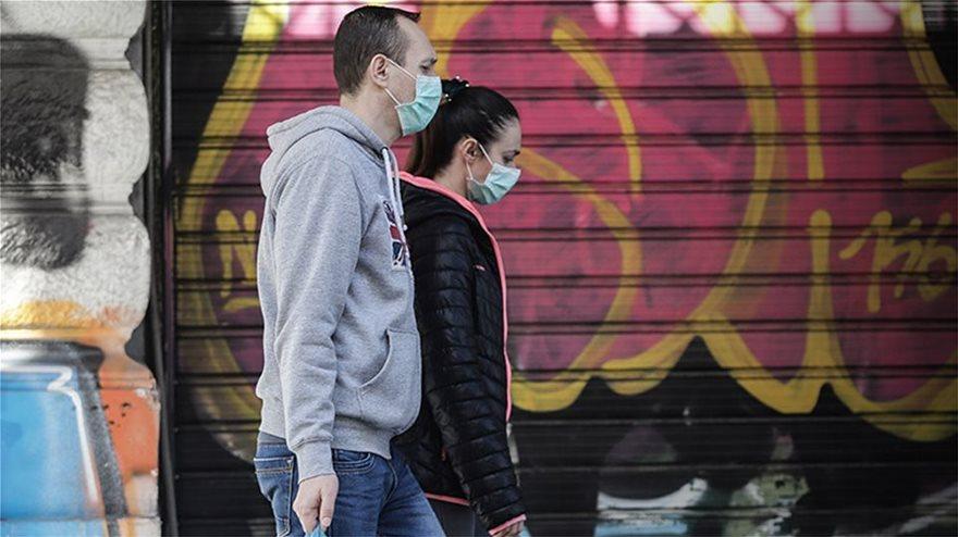 Κορωνοϊός – Ανοσία: Το πιο αποτελεσματικό εμβόλιο είναι κάτω από τη μύτη μας