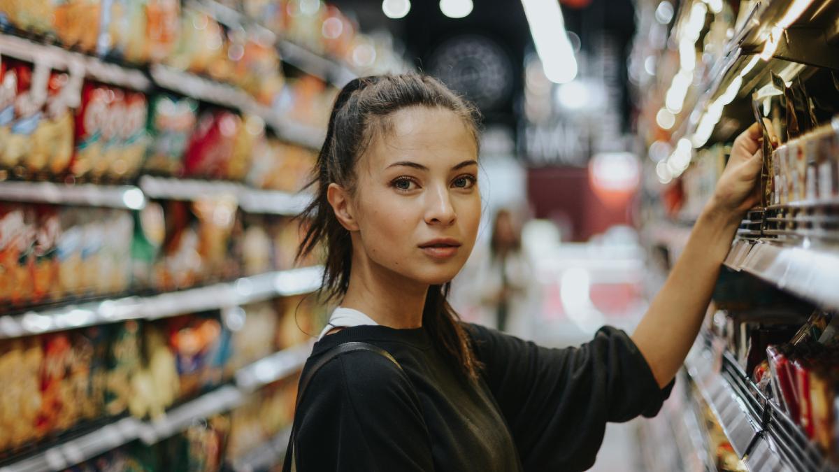 Με τι γεμίζετε το καλάθι του σούπερ μάρκετ; Δείτε τι αποκαλύπτουν οι επιλογές σας