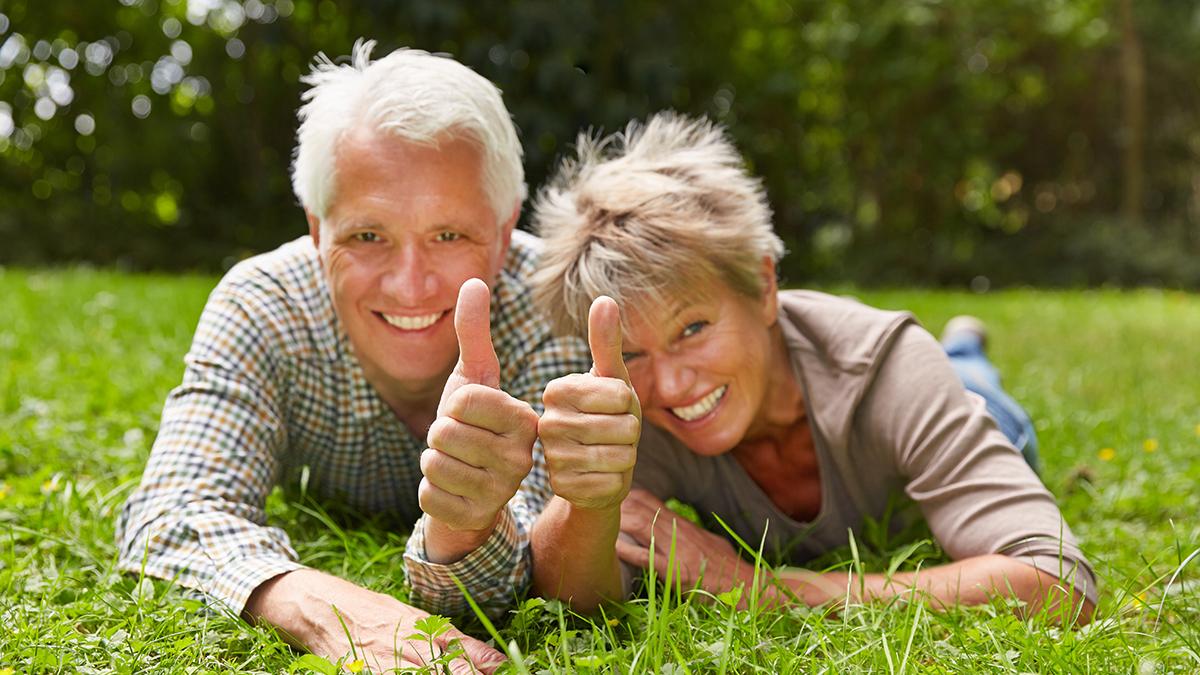 Δυνατοί μύες μετά τα 60: Η ορμόνη που μπορεί να βοηθήσει