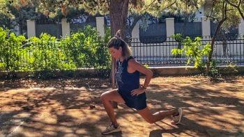 Outdoor training: Η προπόνηση που ρίχνει την αρτηριακή πίεση