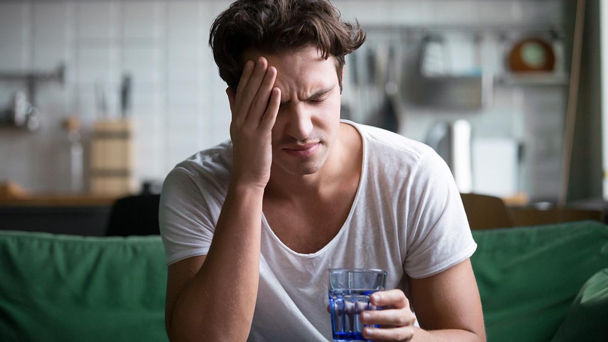 Πονοκέφαλος: Εννέα τρόποι να ανακουφιστείτε άμεσα