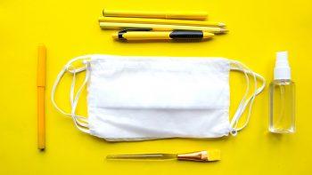 Με μάσκα στο σχολείο: Top tips για τους γονείς 2