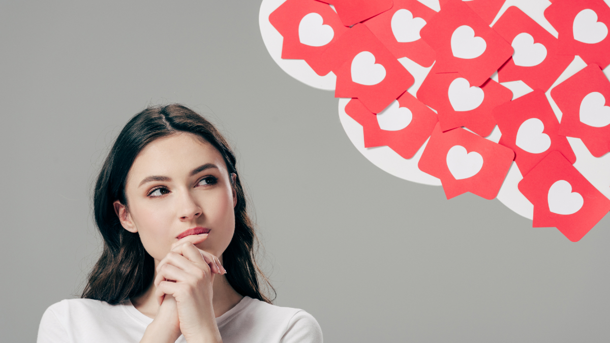 Εφηβεία – Κατάθλιψη: Πόση στεναχώρια μπορεί να φέρουν τα λίγα Like