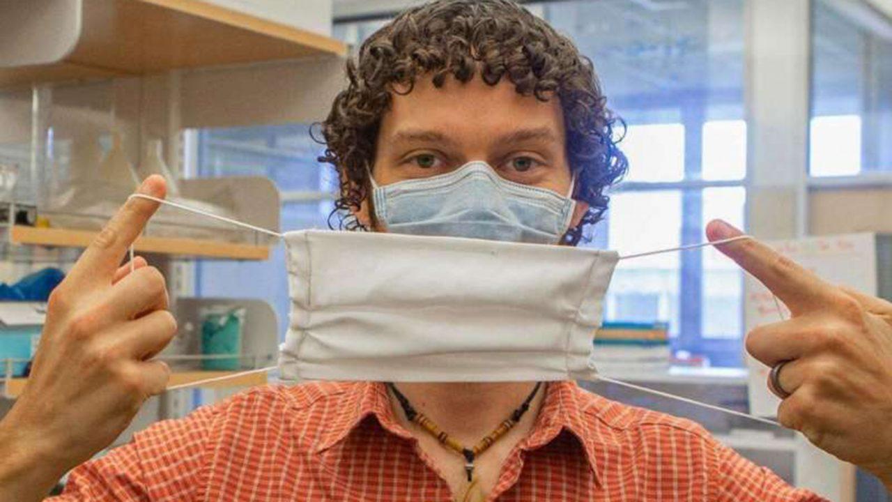 Κορωνοϊός – Μάσκες: Αυτό το ύφασμα προστατεύει περισσότερο από όλα