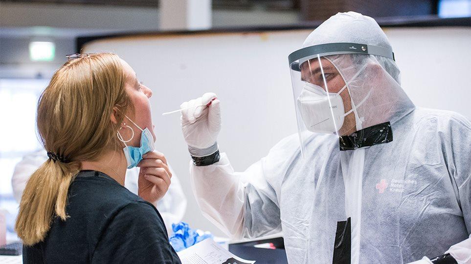 Κορωνοϊός: Σε ποια Κέντρα Υγείας μπορείτε να κάνετε δωρεάν τεστ COVID-19