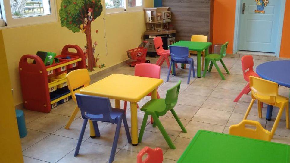 Κρούσματα κορωνοϊού σε δυο παιδικούς σταθμούς στη Θεσσαλονίκη – Κλείνουν για 10 μέρες