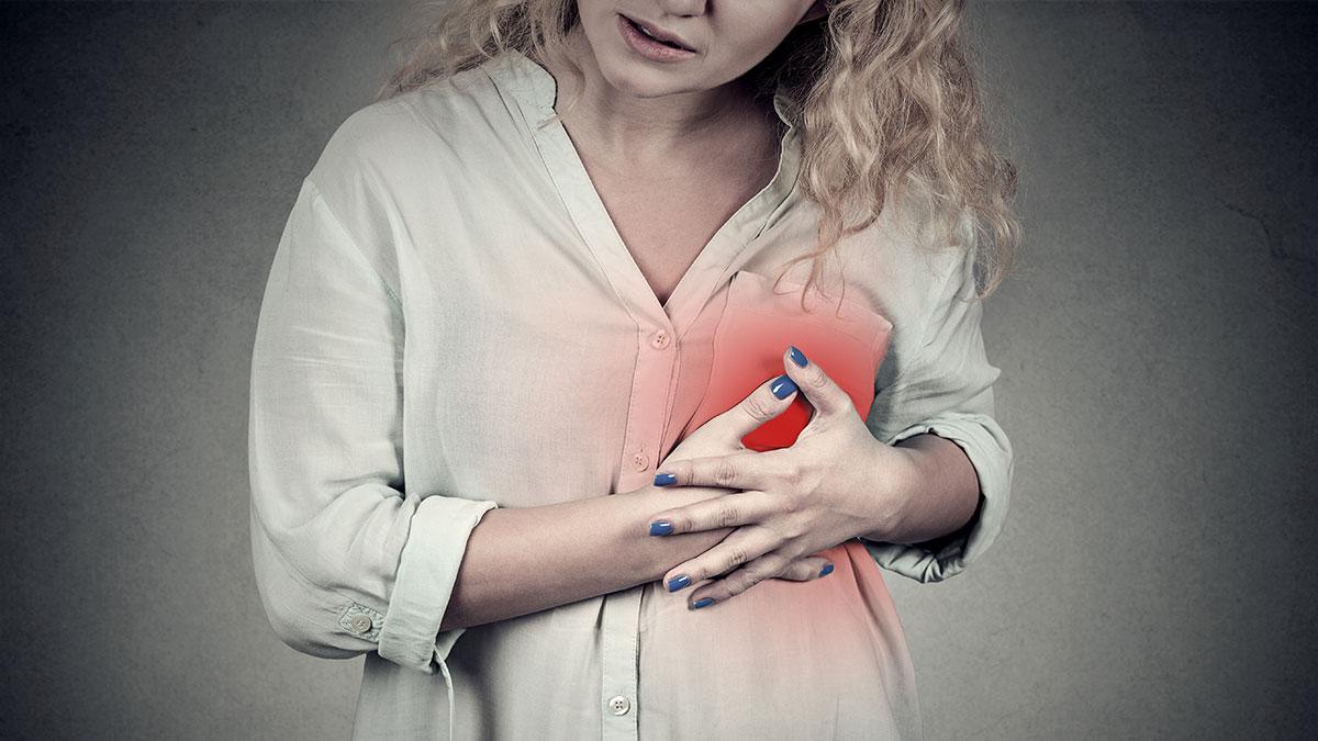 Έμφραγμα – Επιπλοκές: Σε ποιους ασθενείς αυξάνεται ο κίνδυνος θανάτου – Θα εκπλαγείτε