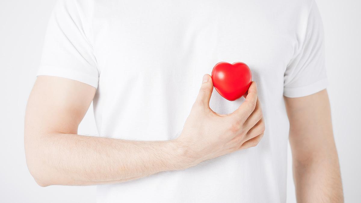 Έμφραγμα: Πέντε αποτελεσματικοί τρόποι που κρατούν την καρδιά μας γερή