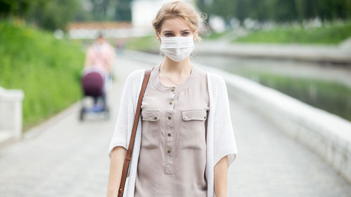 Kορωνοΐος – Μάσκα: Και όμως μπορεί να γίνει επικίνδυνη – Δείτε πότε