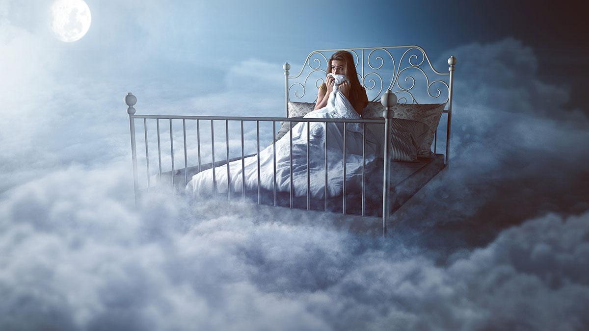 Κορωνοϊός – Ύπνος: Ποια συναισθήματα κυριαρχούν στα όνειρά μας εν μέσω πανδημίας