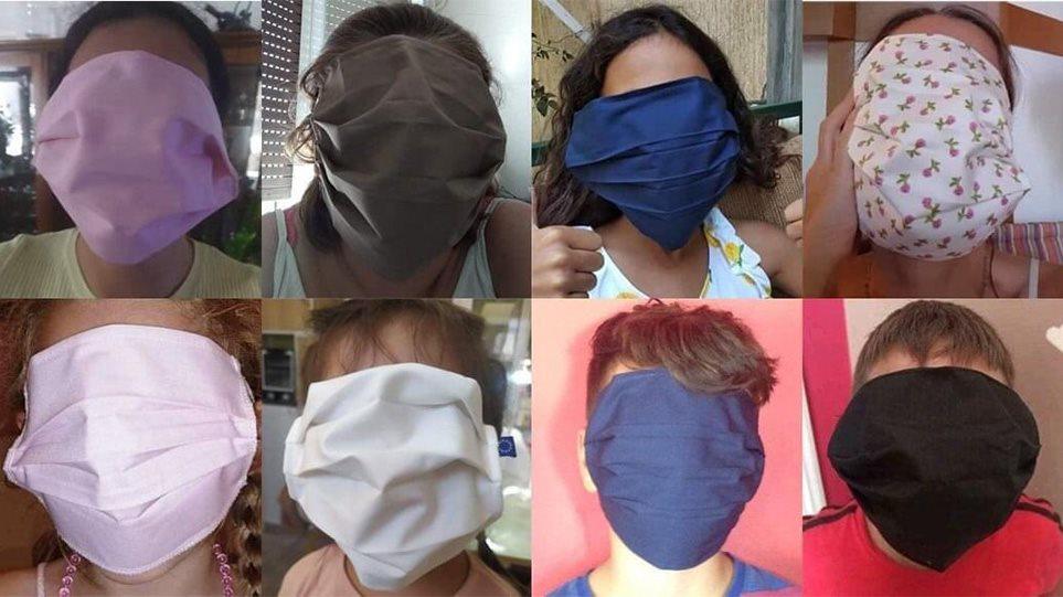 Εστάλησαν στην ΚΕΔΕ οι προδιαγραφές για τις μάσκες