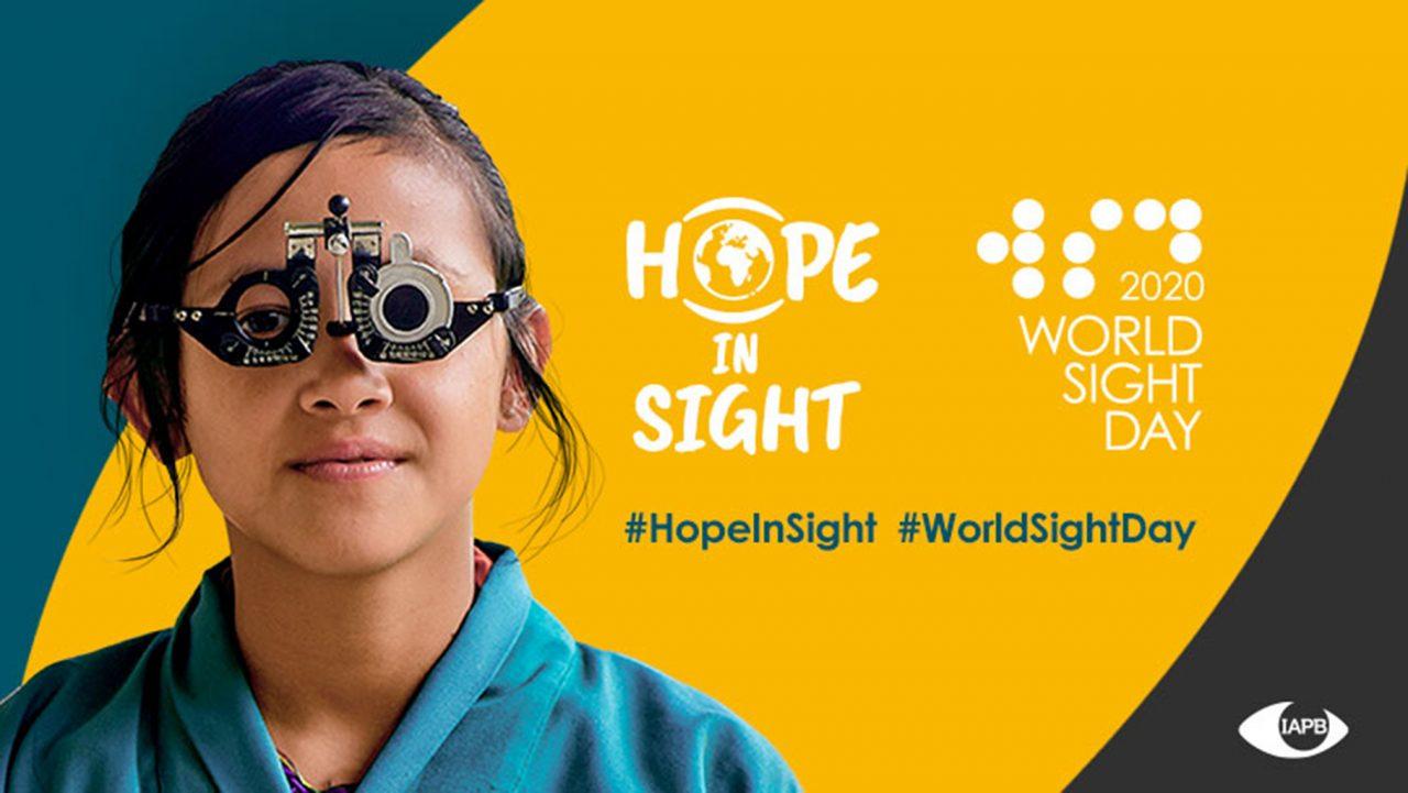 Παγκόσμια Ημέρα Όρασης – Πανδημία: Αυτές είναι οι μεγαλύτερες απειλές για τα μάτια μας