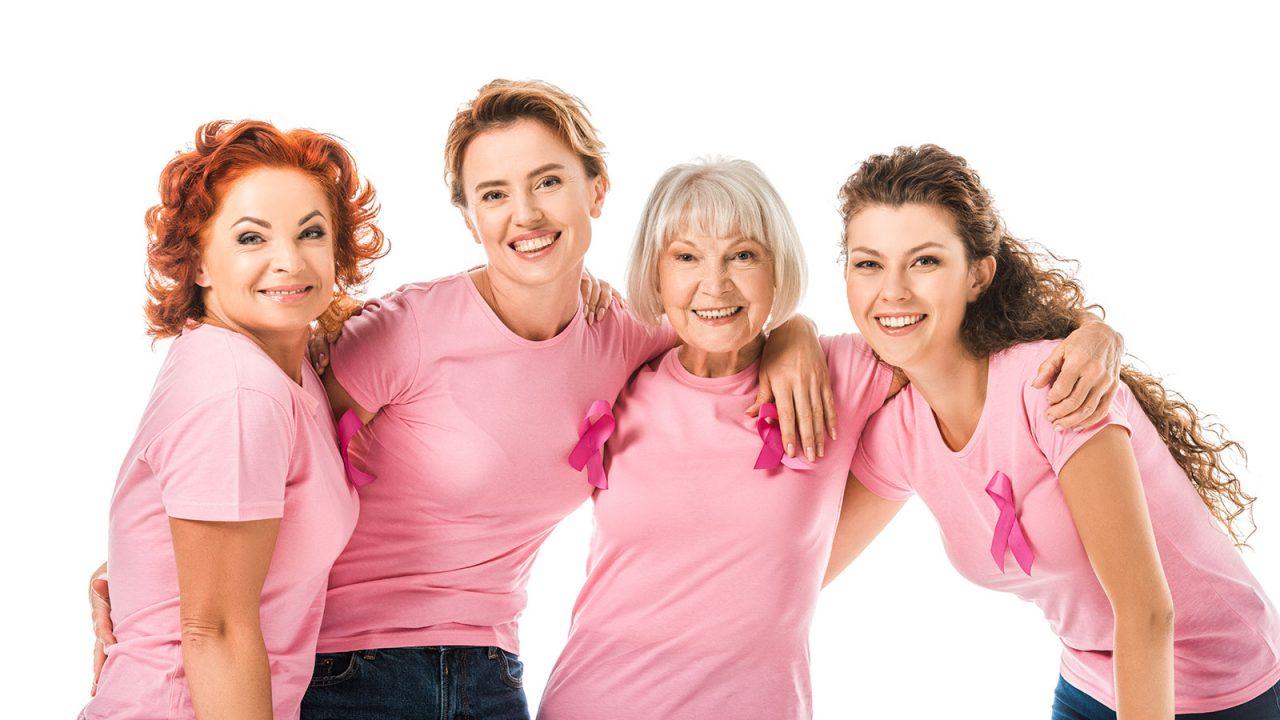 Καρκίνος μαστού: Οι εξατομικευμένες θεραπείες χαρίζουν ελπίδα ζωής σε κάθε γυναίκα