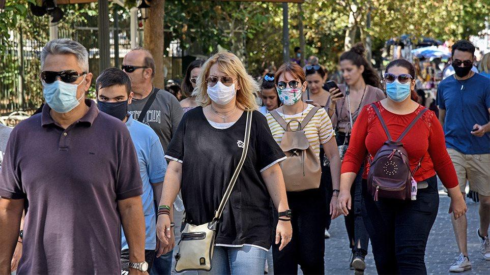Κορωνοϊός: Σε πορεία σταθεροποίησης η Αττική – Συναγερμός σε Κοζάνη, Ιωάννινα και Πέλλα