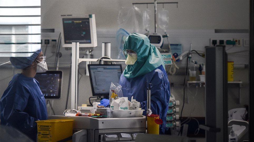 Κορωνοϊός – Πανεπιστήμιο Οξφόρδης: Ασθενείς παρουσιάζουν συμπτώματα 2-3 μήνες μετά τη μόλυνση