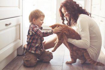 Φάσμα αυτισμού: Η κίνηση – κλειδί που μπορεί να βοηθήσει τα παιδιά