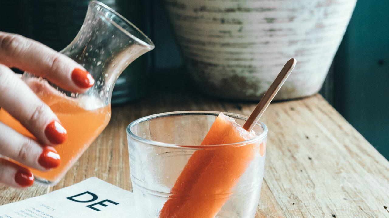 Ο πορτοκαλί χυμός που προστατεύει το ήπαρ και ρυθμίζει το σάκχαρο