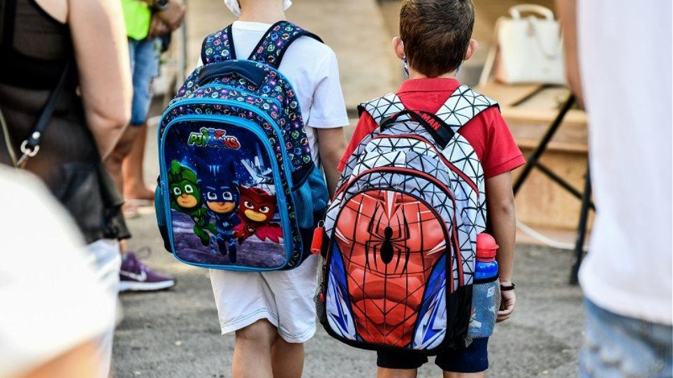 Κορωνοϊός: Ο πιο ασφαλής χώρος εν μέσω πανδημίας τα σχολεία