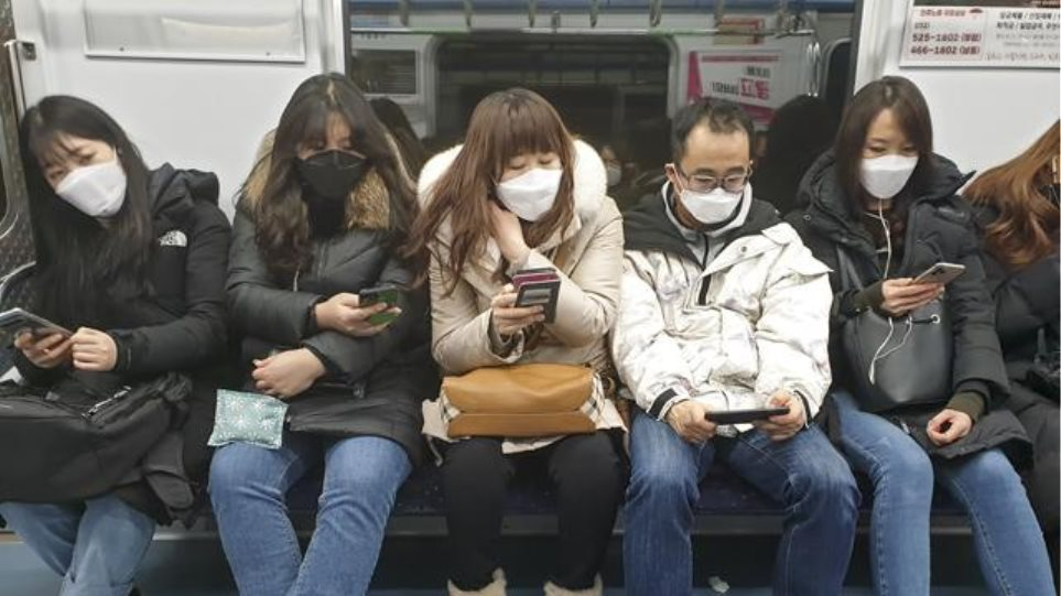 Νότια Κορέα: Τους 13 έφθασαν οι νεκροί μεταξύ όσων έχουν εμβολιαστεί κατά της γρίπης