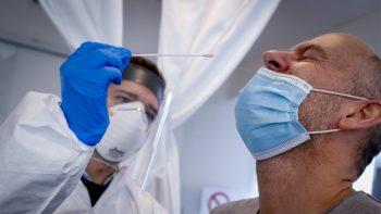 Κορωνοϊός – Ασθενείς: Τεστ αντισωμάτων συμβάλλει σε καλύτερη θεραπεία