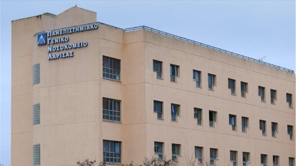 Κορωνοϊός: Κατέληξαν επτά ασθενείς σε Λάρισα, Θεσσαλονίκη και Κέρκυρα