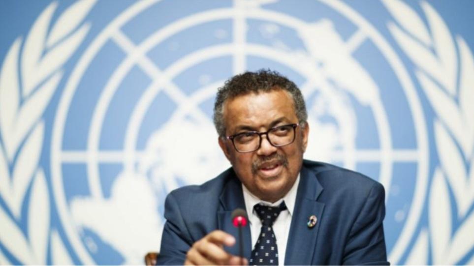 Παγκόσμιος Οργανισμός Υγείας: Σε «άσχημη θέση» Βραζιλία και Μεξικό