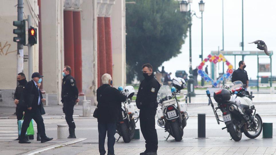 Απαγόρευση κυκλοφορίας Αθήνα: Πώς γίνεται η μετακίνηση στην πρωτεύουσα και σε όλη τη χώρα