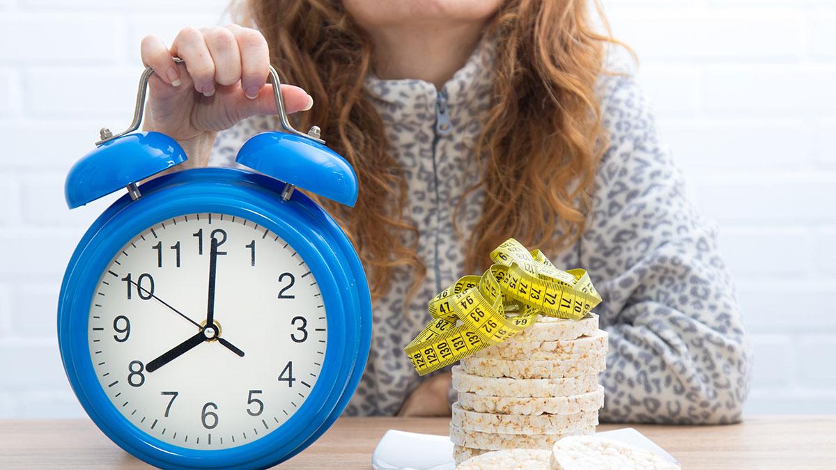 Απώλεια βάρους: Πόση σημασία έχει το timing των γευμάτων