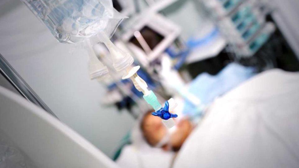 Κορωνοϊός: Ο παράγοντας που επηρεάζει τη βαρύτητα της νόσου και τη νοσηλεία σε ΜΕΘ
