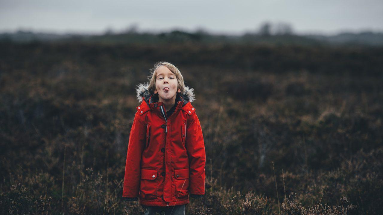 Κακομαθημένο παιδί: Πώς… διορθώνεται