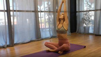 Διώξτε την ένταση από το μυαλό και το σώμα σε 10′ – Δείτε τον τρόπο