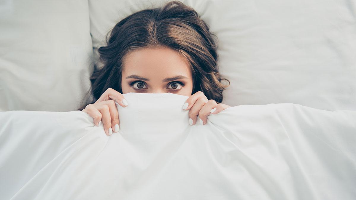 Επτά κινήσεις ματ που νικούν την αϋπνία