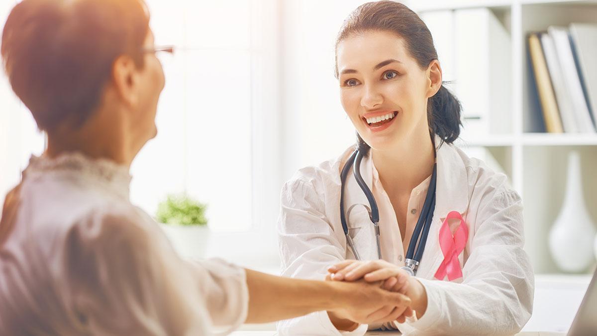 Η νόσος που δεν πρέπει να τρομοκρατεί πλέον τις γυναίκες – Όλα όσα πρέπει να γνωρίζετε