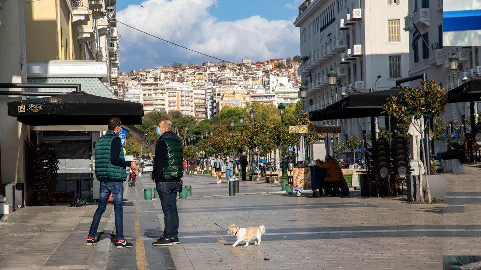 Κορωνοϊός: Σε κατάσταση «πολέμου» η Θεσσαλονίκη – Προς επίταξη οι ιδιωτικές κλινικές