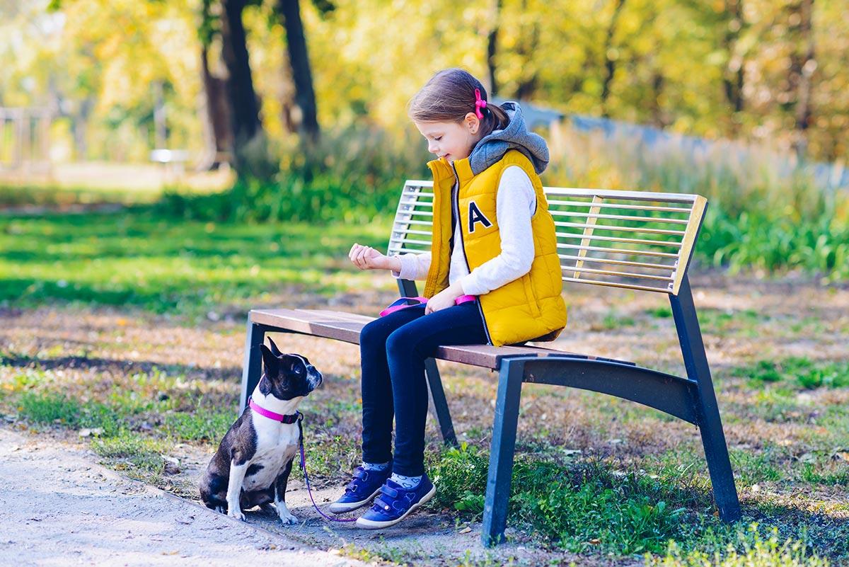 Εξοικειώστε το παιδί με τη «γλώσσα» του σκύλου – Για μια αρμονική συνύπαρξη