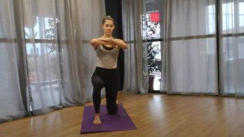 Τρεις πρωτότυπες και εύκολες ασκήσεις που βελτιώνουν την ισορροπία