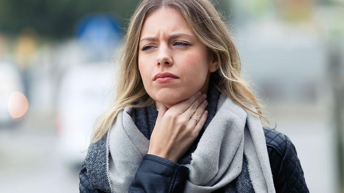 Πέντε αναπνευστικές λοιμώξεις που πρέπει να μας ανησυχούν εκτός του κορωνοϊού