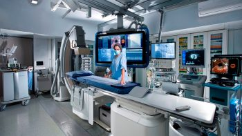 Metropolitan Hospital: Υπερσύγχρονος εξοπλισμός στο Αιμοδυναμικό Εργαστήριο Επεμβατικής Καρδιολογίας