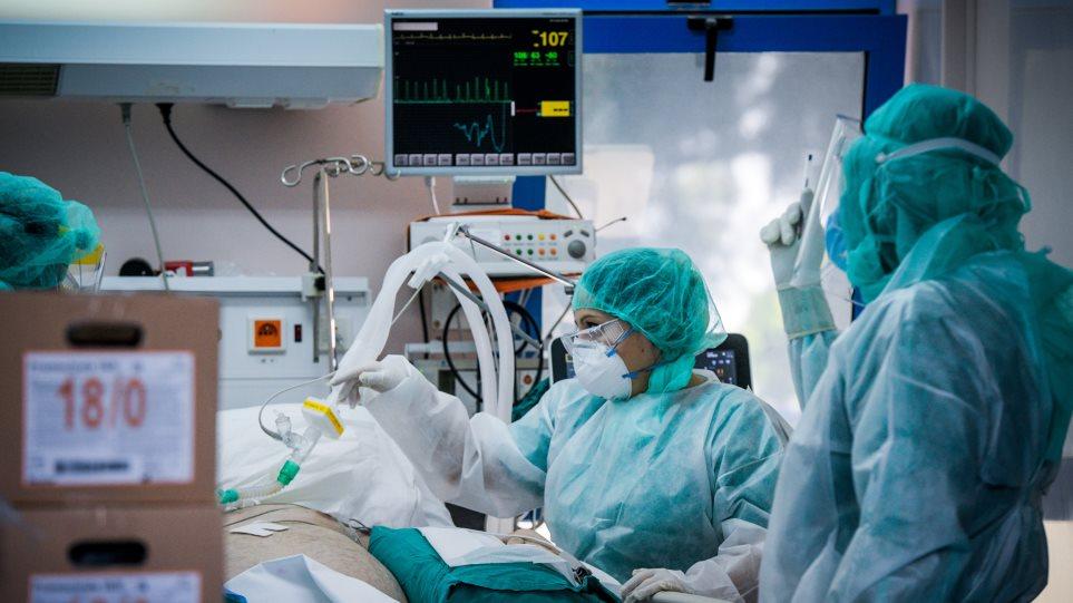 Μίνα Γκάγκα: «Κανένας ασθενής δεν έχει μείνει αβοήθητος»