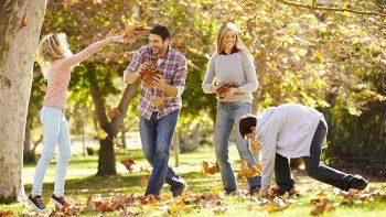 Άσκηση έξω από το σπίτι με προστασία από ιούς και μικρόβια