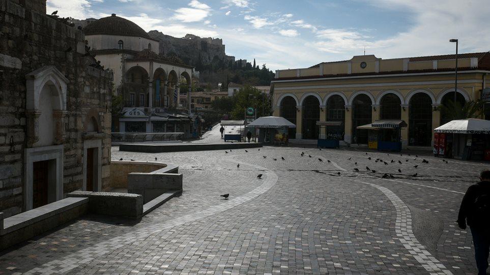 Κορωνοϊός: Το σχέδιο για το «άνοιγμα» της αγοράς – Προτεραιότητα στα εποχικά καταστήματα